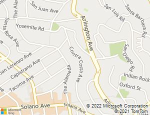 Thousand Oaks CA Real Estate Homes For Sale In Thousand Oaks - Thousand oaks map