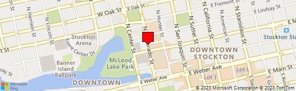 Wells Fargo Bank At 303 N El Dorado St In Stockton Ca 95202