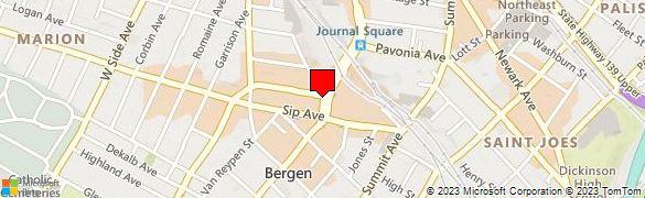 Wells Fargo Bank At 40 Journal Sq In Jersey City Nj 07306