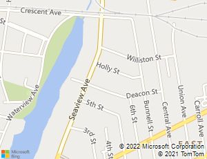 Search East Bridgeport by map
