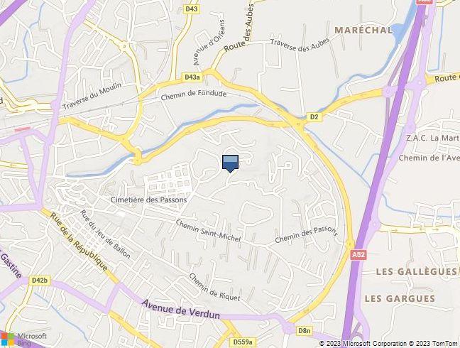 APPARTEMENT, CAVE et PARKING à AUBAGNE (13)