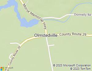 Olmstedville