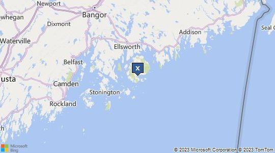 The Harbour Cottage Inn Amp Pier One Southwest Harbor Me