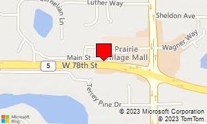 Wells Fargo Bank At 16550 W 78th St In Eden Prairie Mn 55346