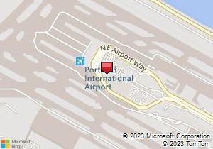 Car Rentals Near Portland Or Airport