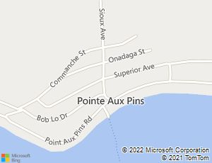 pointe aux pins hispanic singles Pointe aux pins: pointe aux pins is a peninsula running south into lake erie at about 82 degrees west longitude 1261 km: ridgetown (carnie airfield) aerodrome  this single-family home located at 33 snow avenue, blenheim is currently for sale and has been listed on ovlix for 1 days 33 snow avenue has 2 beds and 1 baths this property is.
