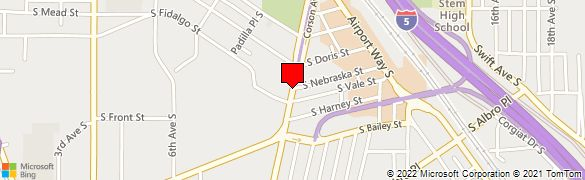 Georgetown Seattle Map.Wells Fargo Bank At 5963 Corson Ave S Ste 140 In Seattle Wa 98108