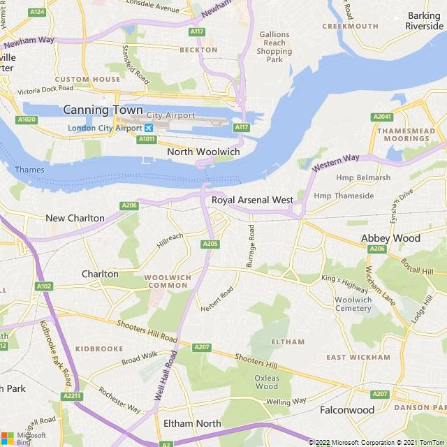 Woolwich Extra Tesco Store Locator
