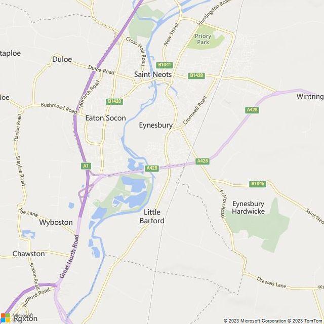 Enlarge Map