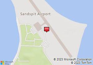 Sandspit Airport Car Rental