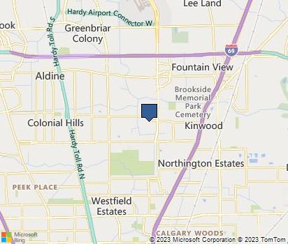 العلامة: houston texas area zip code map أفضل الصور