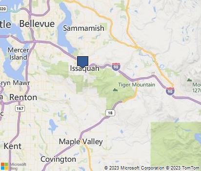 Issaquah Zip Code Map.Zip Code 98027 Homefacts