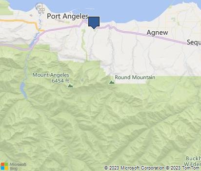 Port Angeles Zip Code Map.Zip Code 98362 Homefacts
