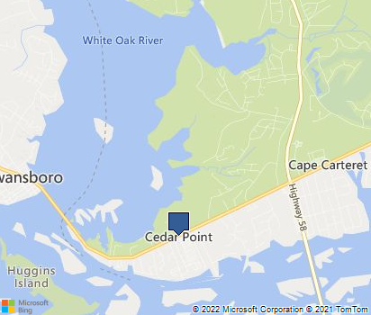 Cedar Point Nc In Carteret County Homefacts