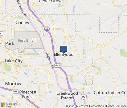 Ellenwood, GA in Clayton County | Homefacts