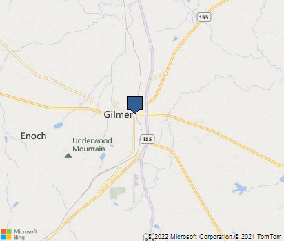 Gilmer, TX in Upshur County | Homefacts