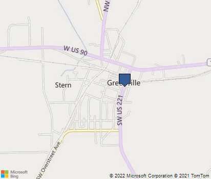 Greenville Florida Map.Greenville Fl In Madison County Homefacts