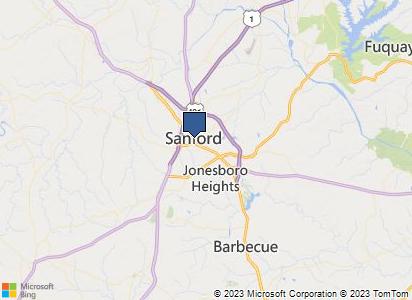 Lee County North Carolina Homefacts