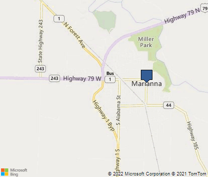 Marianna, AR in Lee County | Homefacts
