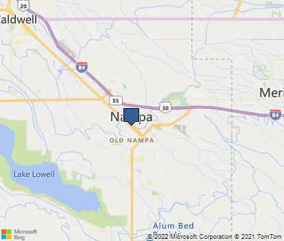 Nampa, ID in Canyon County | Homefacts