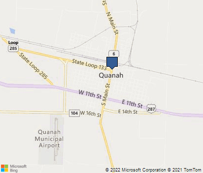 Quanah, TX in Hardeman County | Homefacts on big bend national park texas map, chicago texas map, killeen texas map, thalia texas map, pearland texas map, texas texas map, st jo texas map, englewood texas map, nordheim texas map, nacogdoches texas map, estelline texas map, copano texas map, texline texas map, iraan texas map, altus texas map, del rio texas map, rio hondo texas map, lueders texas map, post texas map, quitaque texas map,