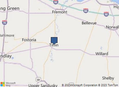 Seneca County, Ohio | Homefacts