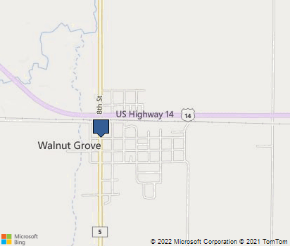 Walnut Grove Mn In Redwood County Homefacts
