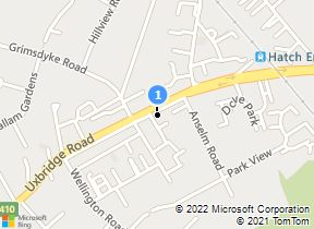 tesco hatch end express in pinner opening times and store. Black Bedroom Furniture Sets. Home Design Ideas
