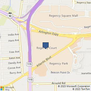 Best Buy Regency Mall In Jacksonville Florida