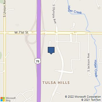 Best Buy Tulsa Hills in Tulsa, Oklahoma