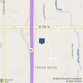 Best Buy Tulsa Hills In Tulsa Oklahoma