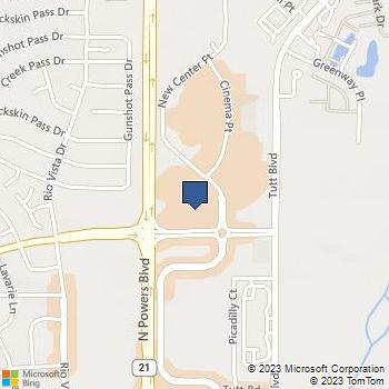Best Buy First Amp Main In Colorado Springs Colorado