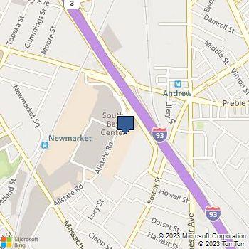 Best Buy South Bay Center In Dorchester Massachusetts